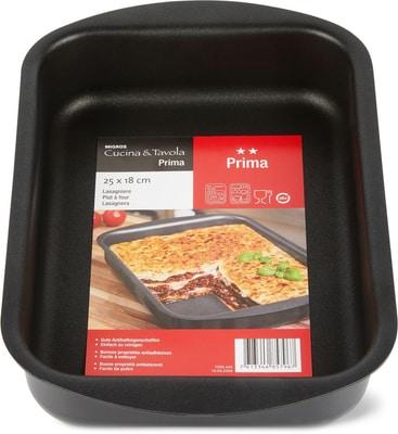 Cucina & Tavola PRIMA Plat à four 25cm
