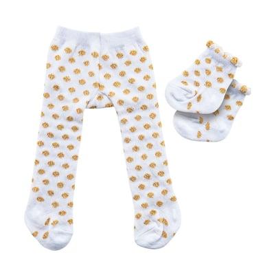 Heless Baby Collant Set Bambole accessori
