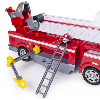 Paw Patrol Ult.Rescue Fire Truck