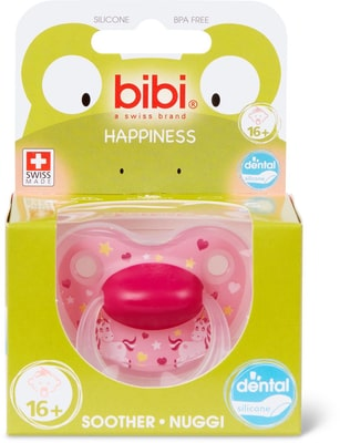 Bibi Nuggi Happiness Favourites