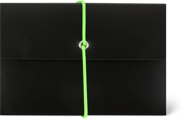 Papeteria Basic Karteikartenbox A7