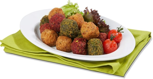 Anna's Best Vegi Falafel Mix