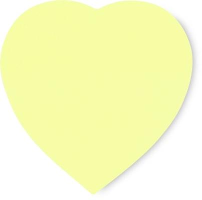 Papeteria Haftnotizen-Set Shapes Neon