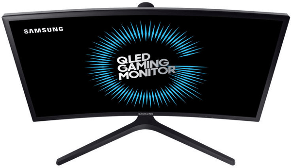 Samsung C27FG73FQ 27'' Monitore Gaming Curved