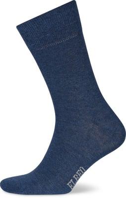 Elbeo Herren Socken Pure Cotton
