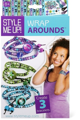 Style Me Up Wrap Arounds Migros