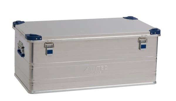 Alutec Baule in alluminio INDUSTRY 140 1 mm