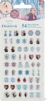 Disney Frozen 2 Ohrring Sticker Schmuck