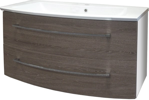 Fackelmann rondo meuble lavabo de base migros for Migros meubles