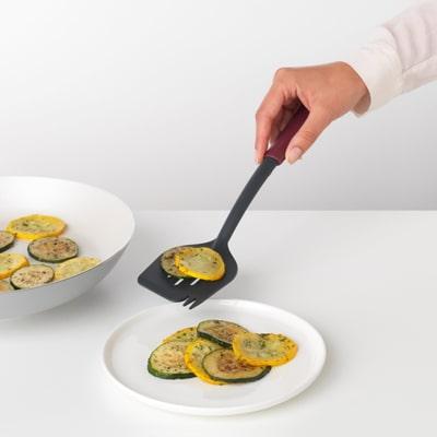 brabantia TASTY + Spatule / fourchette