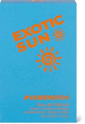 Varens Flirt Exotic Sun EdP