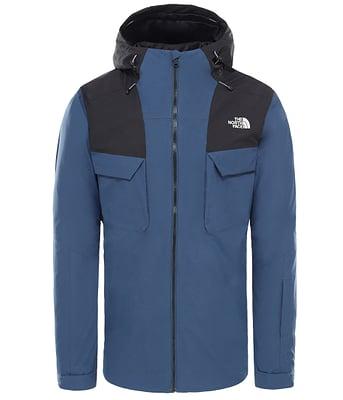 The North Face Fourbarrel Triclimate Giacca da sci da donna