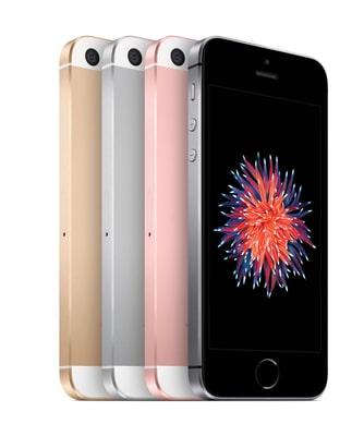 Apple iPhone SE 32GB Space Grey Smartphone