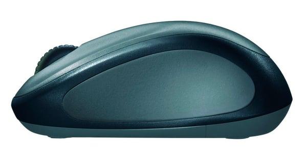 Logitech M235 Wireless Souris noir/argent Souris wireless
