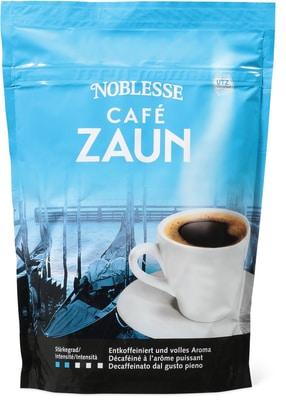 Noblesse Café Zaun sachets 200g