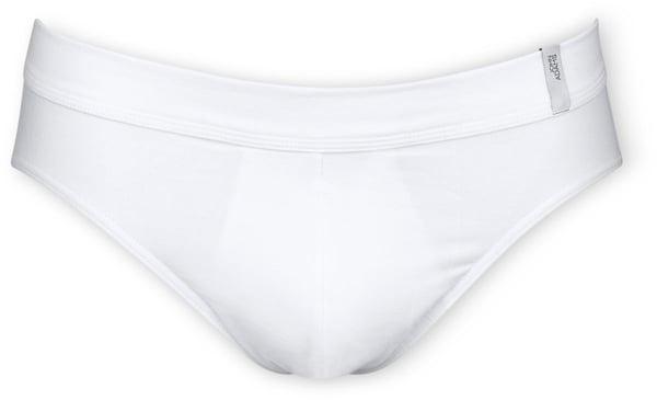 SLIP UOMO JA BASIC bianco
