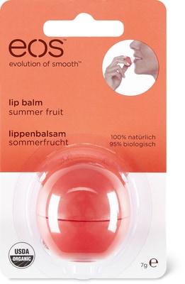 EOS Lippenbalsam Sommerfrucht