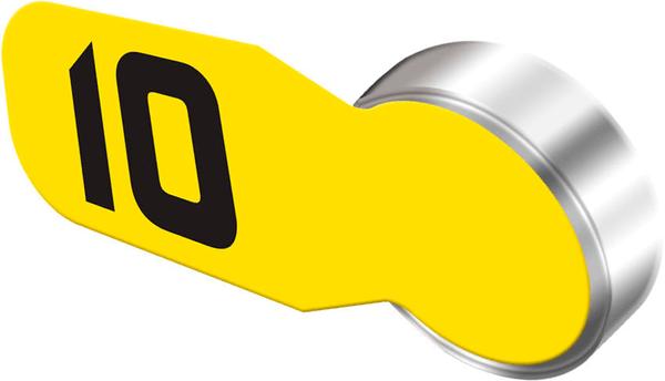 Energizer 10 (8Stk.) Hörgerätebatterie