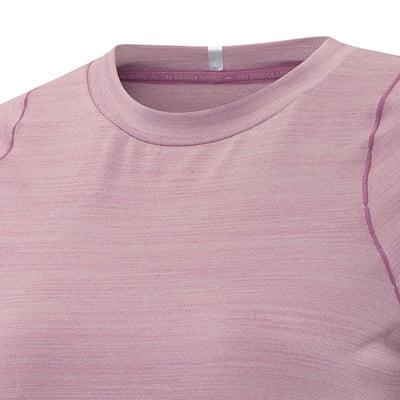 New Balance Seasonless SS Shirt pour femme