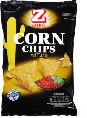 Zweifel Corn Chips Nature