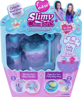 Carletto AG Slimy Creations, Cup