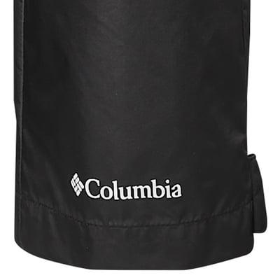 Columbia X