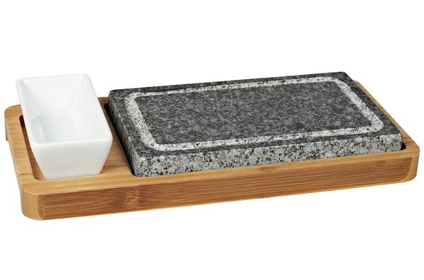Cucina & Tavola CUCINA & TAVOLA Hot Stone Set