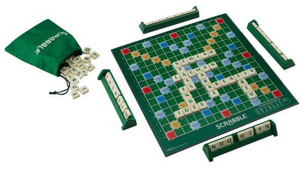 Scrabble Original (D)