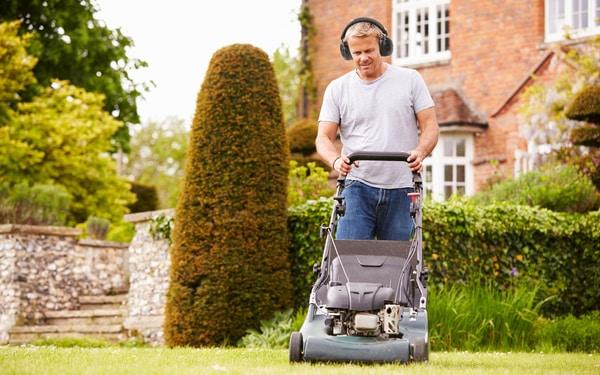 Ion Tough Sounds 2 Cuffie di protezione dell'udito