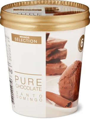 Sélection PURE Chocolate S. Domingo