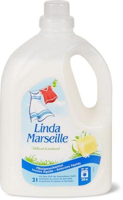 Linda Marseille Detersivo Liquido
