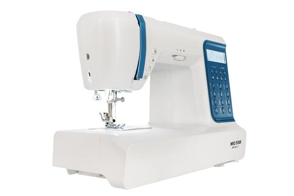 Mio Star Sew Chic 400 Computer Nähmaschine