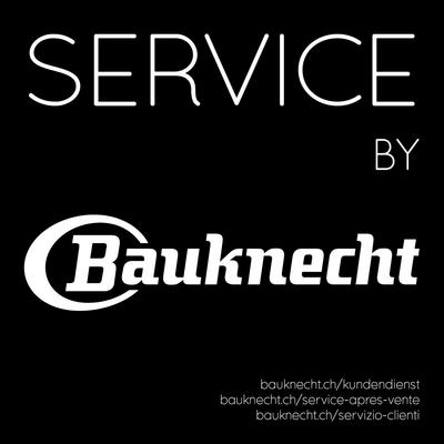 Bauknecht KR 1958 Kühlschrank