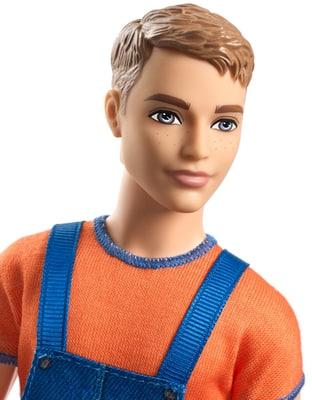 Barbie GCK73 Farm Ken
