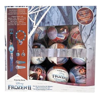 Disney Frozen 2 Surpriseball Schmuck