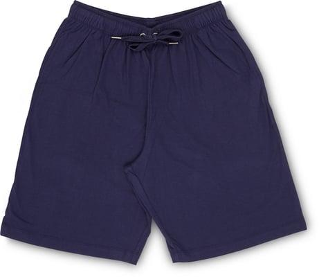 Pantaloni uomo blu notte