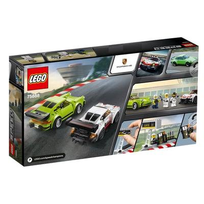 Lego Speed Champions 75888