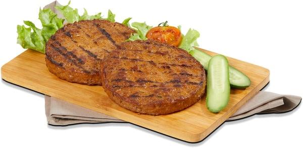 Cornatur Burger