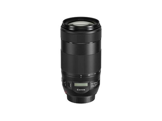 Canon EF 70-300mm 1:4,0-5,6 IS II USM Obiettivo