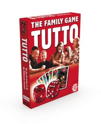 Game Factory Tutto Gesellschaftsspiel