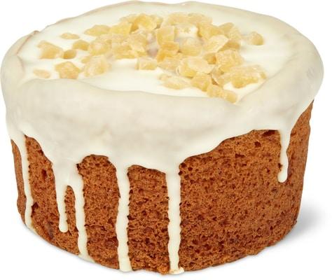Ingwer Orange Cake