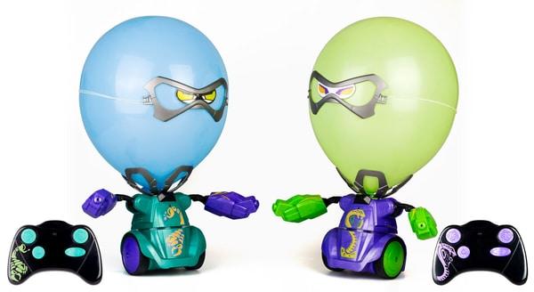 Silverlit Balloon Puncher Ferngesteuerte Spielwaren