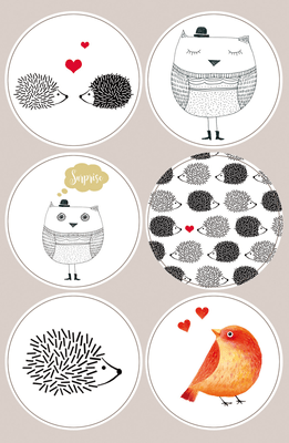 Sticker loft migros - Bureau ecologique viva shift ...