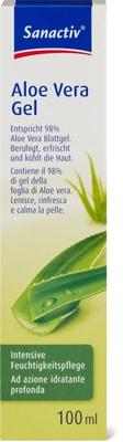 Sanactiv Aloe Vera Gel