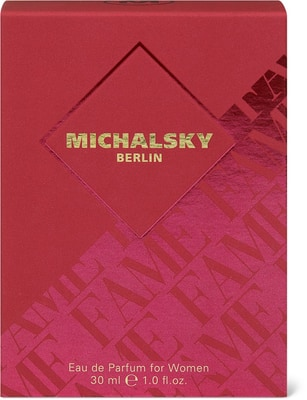 Michalsky Berlin Fame Women EdP