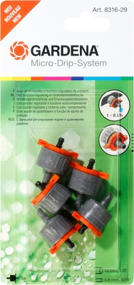 Gardena Micro-Drip-System Endtropfer