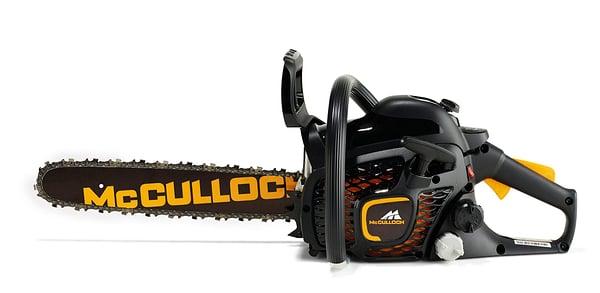 McCulloch CS 35S Tronçonneuse à chaîne à essence