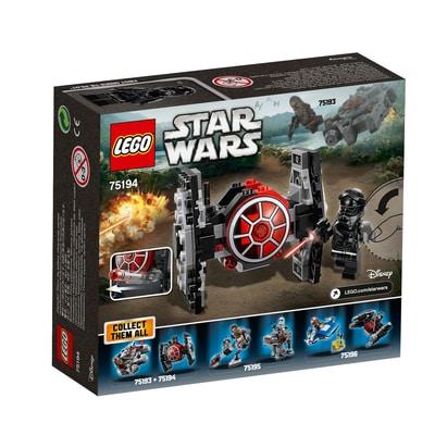 Lego Star Wars 75194 Tie Fighter