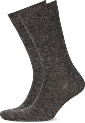 Camano Herren Socken Wool Blend 2er Pack