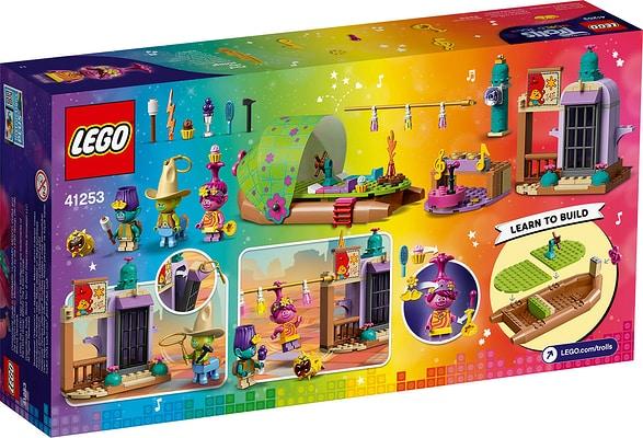 LEGO TROLLS 41253 Cactus